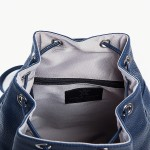 AdeleVivian Alice Leather Backpack